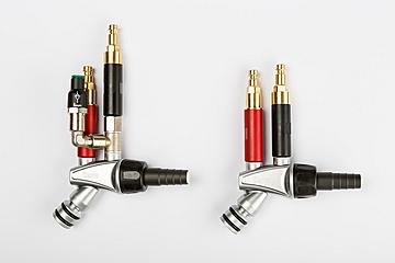 OptiFlow injectors