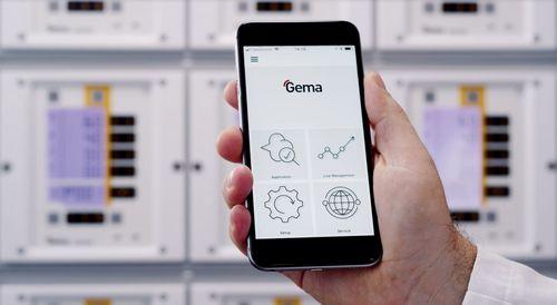Welcome to the powder coating experts - Gema Switzerland GmbH