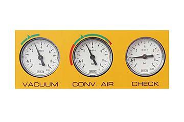OptiFeed Pump PP06 monitoring system